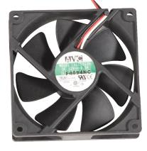 Velcro-in Cooling Fan System