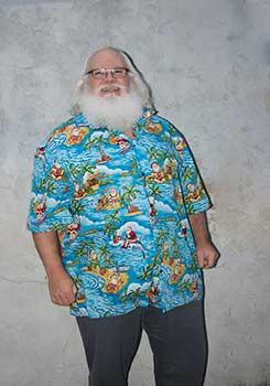 Mele Kalikimaka Hawaiian Shirt