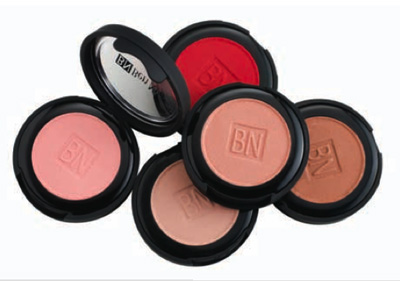 Ben Nye- Powder Cheek Rouge