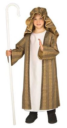 Shepherd Boy - Childrens Costume