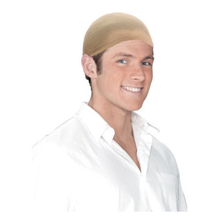 Wig Cap - stocking style