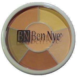 Ben Nye- Total Cover-All Wheel II