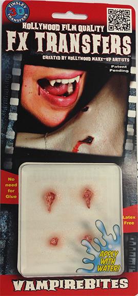 FX Transfer Vampire Bites