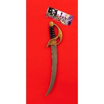 Deluxe Pirate Sword