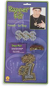 Rapper Kit