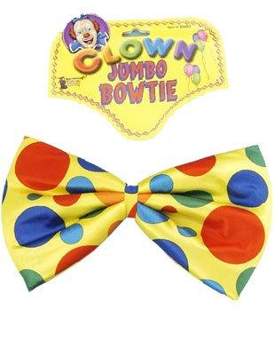 Jumbo Foam Bowtie