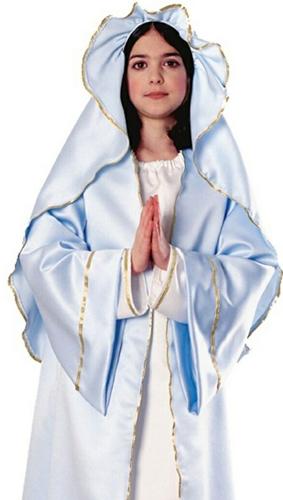 Child Mary