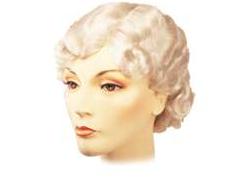 Mae West Wig