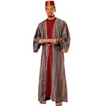 Balthazar - Adult Deluxe Costume