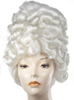 Court Lady Wig