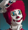 Ben Nye- Deluxe Clown Kit