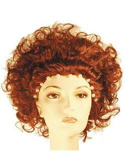 Deluxe Elizabeth I Wig