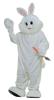 Fuzzy Easter Bunny