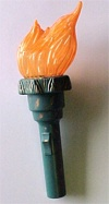 Light Up Liberty Torch
