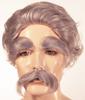 Mark Twain Wig
