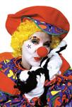 Foam Clown Nose / Rudolph Nose