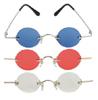 Fu-Man Chu glasses