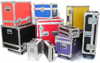 Heavy-Duty Costume Shipping and Storage Case.