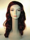 Showgirl wig