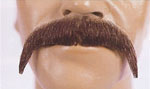 El Macho II- Down Turn Mustache