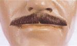 Monsieur Mustache -1