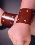 Roman Wristbands