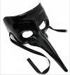 Classic Venetian Comedia Mask